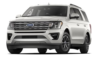 2020 Ford Expedition SUV Star White Metallic Tri Coat